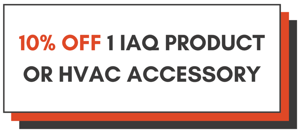 10% IAQ