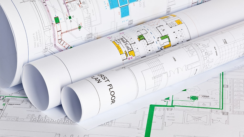 Commercial HVAC Design and Construction.